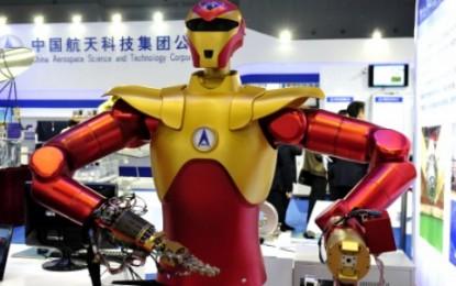 Reportero Robot