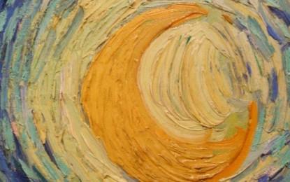 Ciencia y Arte, el caso de Van Gogh