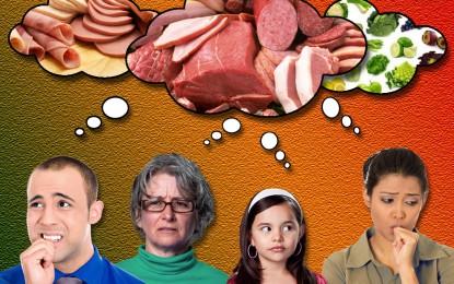 ¿Qué significa el riesgo de cáncer por comer carne?