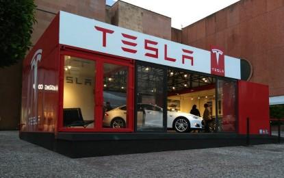 Vacantes en Tesla Motors – Automotriz
