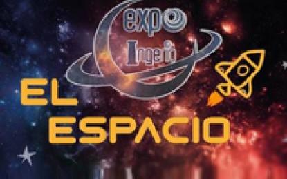 Expo Ingenio El Espacio
