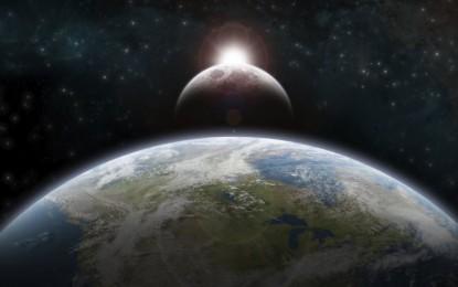 El espectáculo de los 5 planetas que se alinearán por primera vez en 10 años