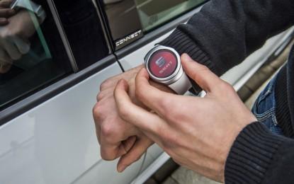 SEAT, SAMSUNG Y SAP HACEN ALIANZA PARA EL AUTO CONECTADO DEL FUTURO