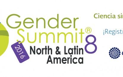 8ª Cumbre de Género-Norte y Latinoamérica