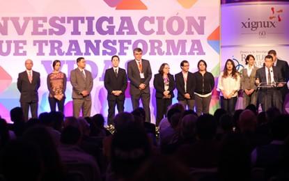 Proyectos de Investigación que están transformando a México – ITESM