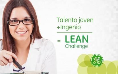 """""""Lean ChallenGE"""" Un programa de Verano para Jóvenes Universitarios"""