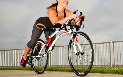 Bird of Prey toma una nueva posición sobre la bicicleta