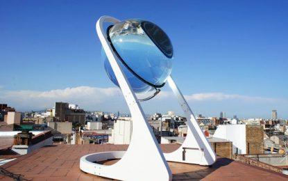 Esferas Solares