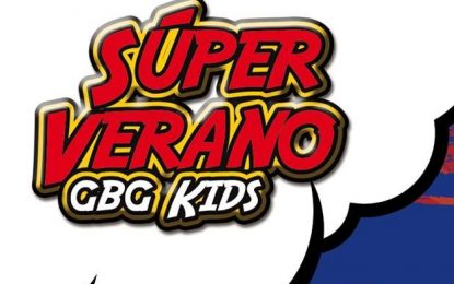 Curso de Verano GBG Kids