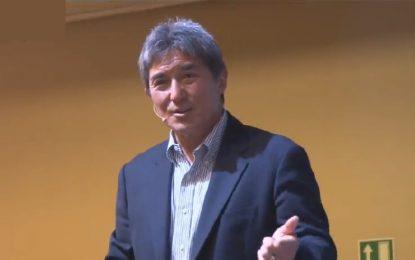 Las Lecciones de Steve Jobs por Guy Kawasaki  #CPMX7  #CPMX16