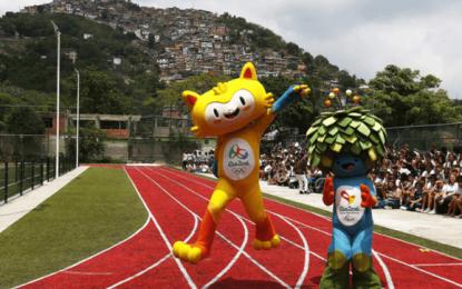 El zika y el dengue competirán en Río