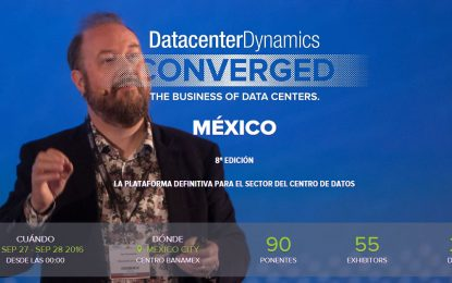 Data Center Dynamics