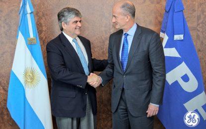 Más energía positiva en Argentina
