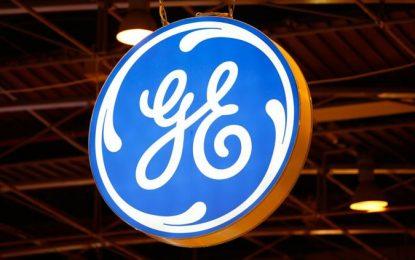 """""""Si quieres cambiar el mundo, ven a trabajar a GE"""" – Jeff Immelt"""