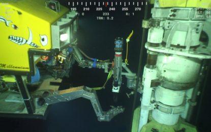 Este código de software puede proteger plataformas submarinas de los huracanes