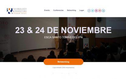 ESCA IPN – Technology & Marketing Forum 2016