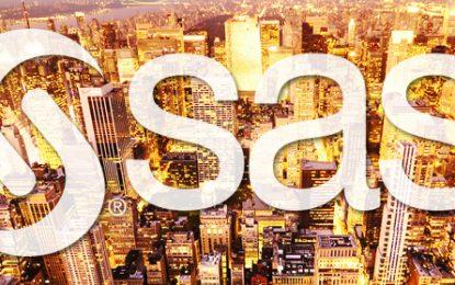 Reporte de Forrester Nombra a SAS como Líder en Plataformas Empresariales para la Gestión de Datos