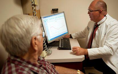 Pacientes aceleran su recuperación y atención gracias al intercambio de información clínica