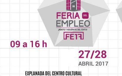 Feria de Empleo 2017