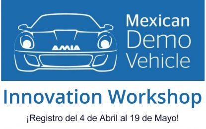 Convocatoria Innovation Workshop – AMIA