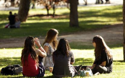 El 10% de los adolescentes que usa internet con fines sexuales está en riesgo