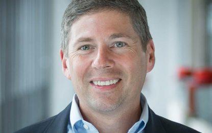 Red Hat nombra a Eric Shander Vicepresidente Ejecutivo y Director de Finanzas
