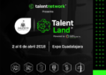 Jalisco Talent Land 2018