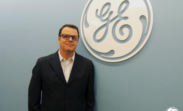 Daurio Speranzini Jr. es el nuevo CEO de GE para Latinoamérica